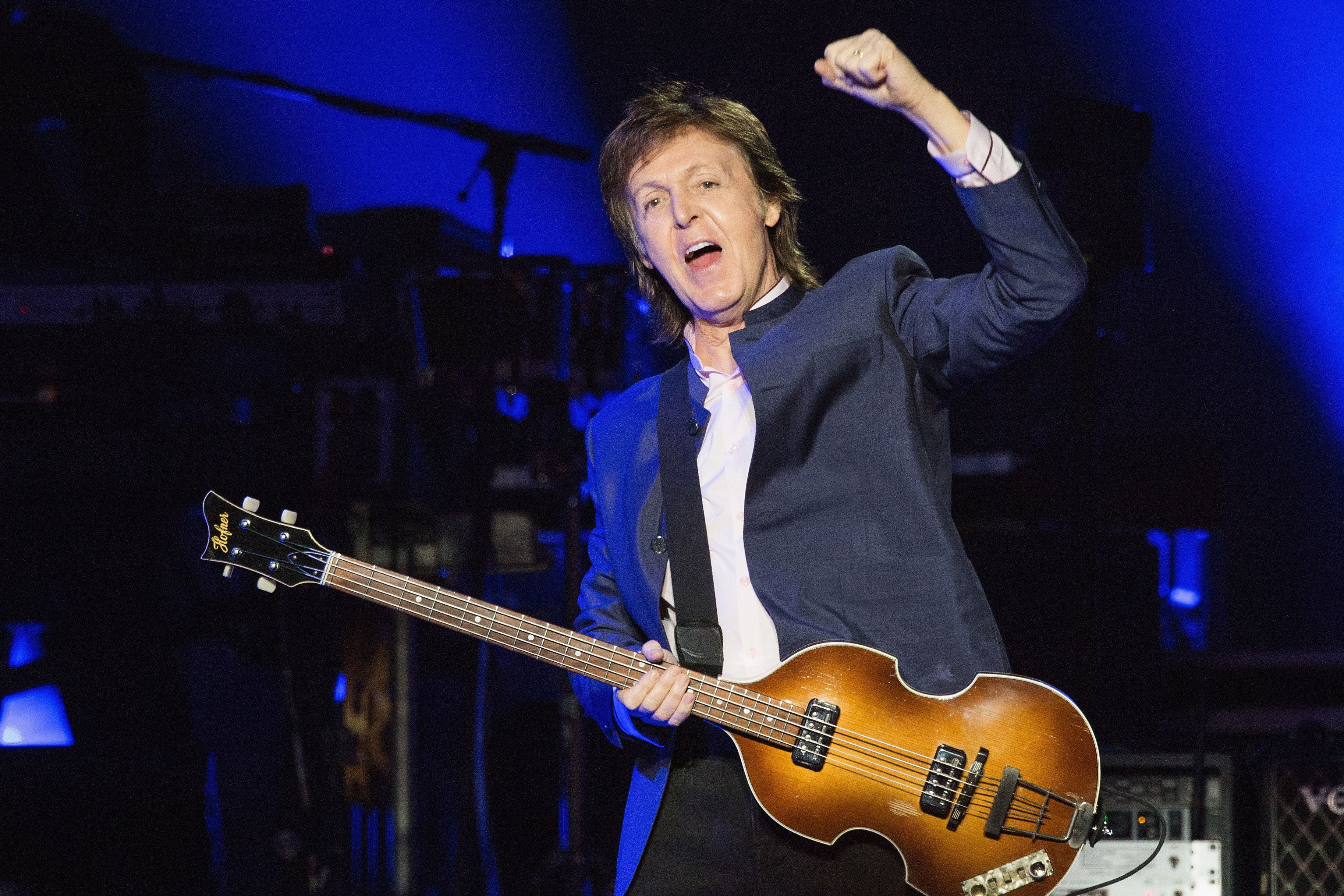 Could Paul McCartney Be Joining 'The