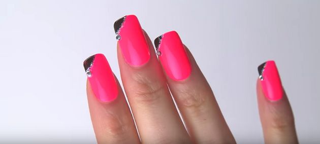 Vintage Manicure Inspiration: See 100 Years Of Nail Art In Just Two