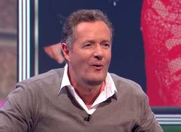 Holly Willoughby Puts Piers Morgan Right In His Place