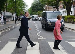 Twitter Is Having Fun With Some Tory-Themed Beatles Songs Thanks To This Picture