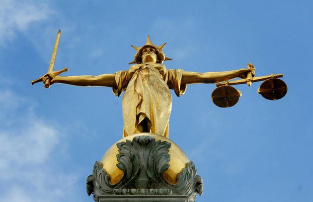 The couple at the centre of the celebrity injunction are now said to be trying to gag social media users...