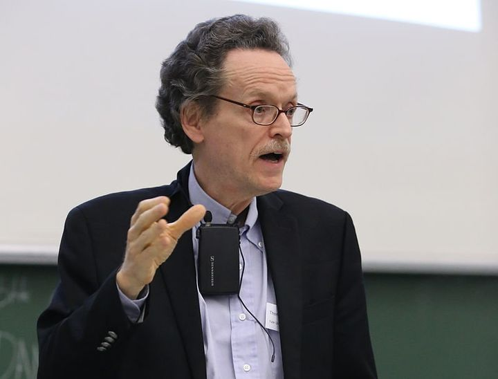 Thomas Pogge was accused of sexual harassment multiple times, but escaped punishment by Yale University for the allegations.