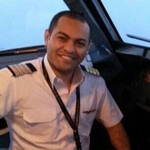 "Shoukair, the flight's pilot, had logged <a href=""https://twitter.com/EGYPTAIR/status/733157178689921024"">nearly 6,300 hours<"
