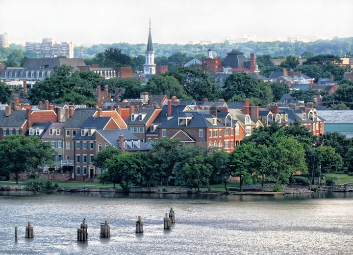 For young and old alike, Alexandria, Virginia is a popular travel destination.