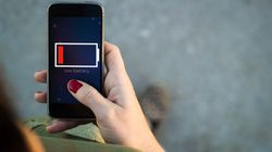 Uber Knows When Your iPhone Battery Is Dying And You're Getting