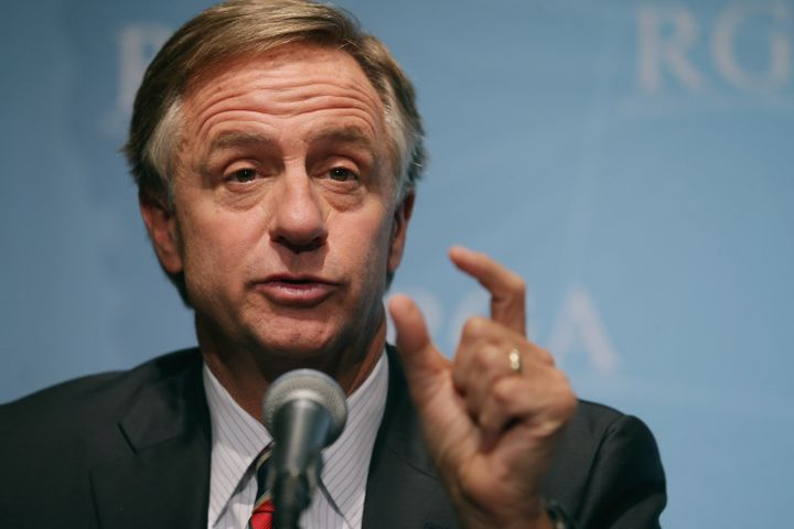 Tennessee Gov. Bill Haslam (R) this week allowed a bill to become law that bars the University of Tennessee from using state
