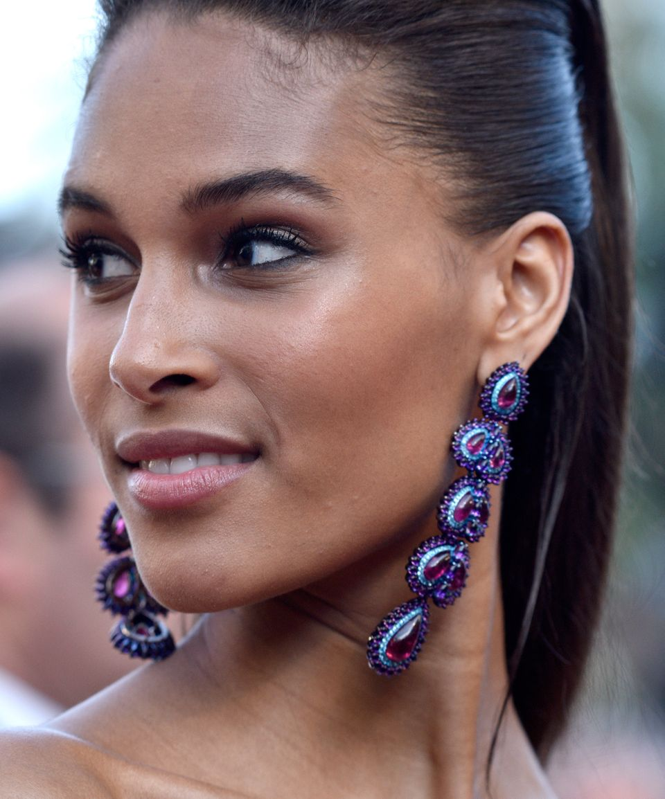 The Most Breathtaking Beauty Looks At The Cannes Film ...