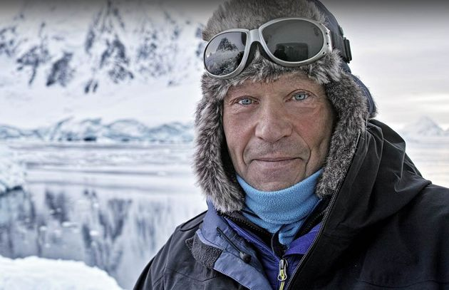 During one of his missions across the Antarctic, Swan's eyes changed from blue to grey, and his skin...