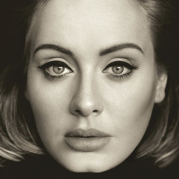 Damon was asked to contribute songs to Adele's third album,