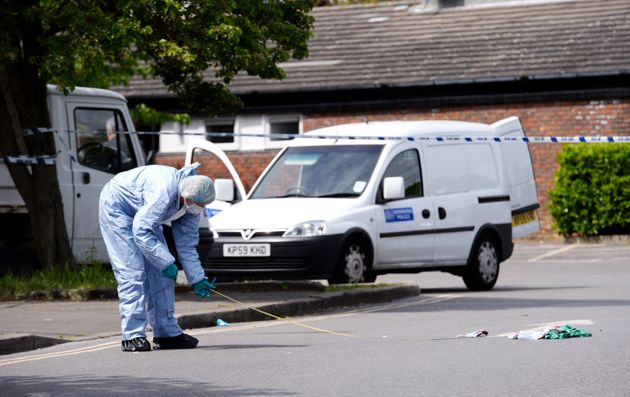 Hampton Stabbings: Man Arrested After Sainsbury's Attack Had Been Charged With Knife