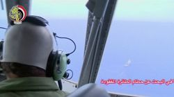 Warning Messages Hint At What May Have Happened To EgyptAir