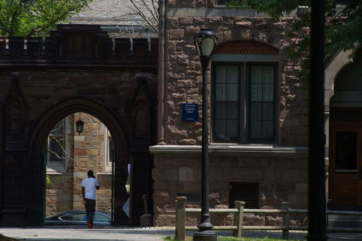 A student has filed multiple complaints against Yale University, claiming the New Haven, Connecticut-based school violated Ti