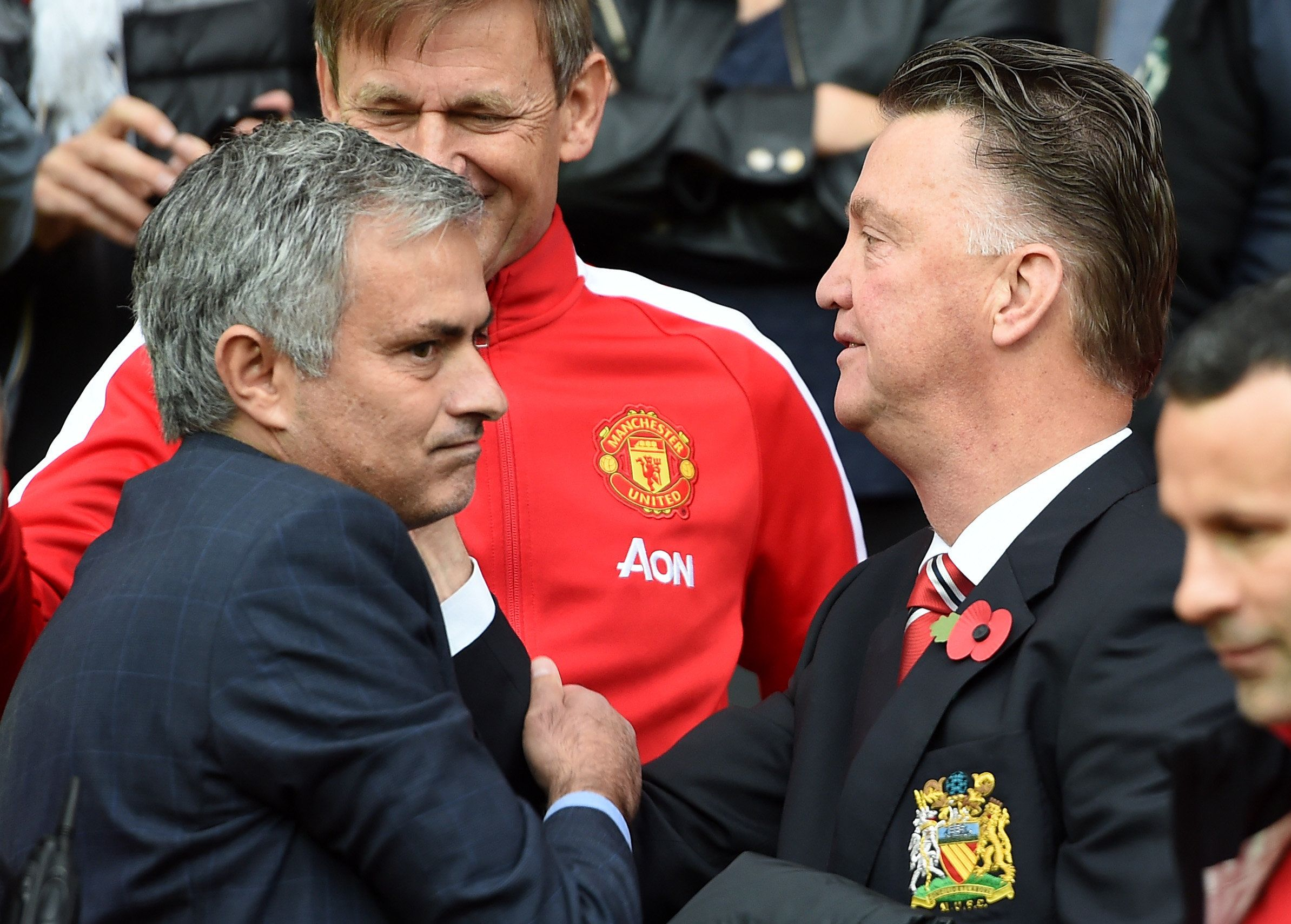 After Winning The FA Cup, Van Gaal Could Be About To Receive Very Bad