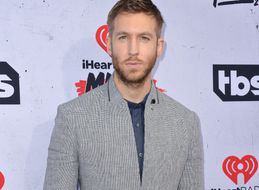 Calvin Harris Rushed To Hospital Following LA Car Crash