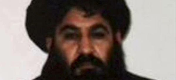 Afghan Government Confirms Death Of Taliban Leader