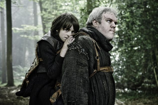 Game Of Thrones Airs Its Saddest Episode Since The Red Wedding