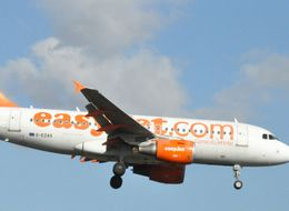 'Disruptive' Passengers Force EasyJet Flight To Be Diverted