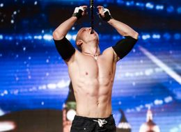 'BGT' Favourite Banned from Performing Stunt On Live Shows
