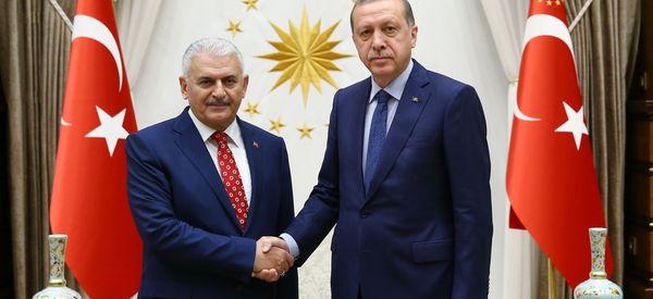 Erdogan's Ally To Take Over As Turkey's New Prime Minister
