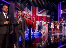 The First Of This Year's 'BGT' Finalists Have Been Revealed