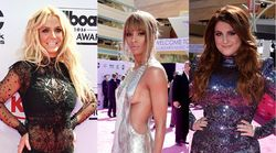 All The Standout Looks From The Billboard Music