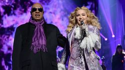 Madonna And Stevie Wonder Prove No One Compares To Prince At