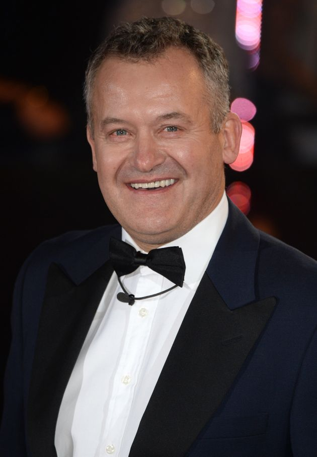 'Strictly Come Dancing': Paul Burrell, Princess Diana's Former Butler, 'Being Lined Up For New