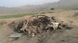Obama Confirms Taliban Leader's