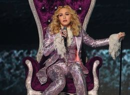 Madonna's Prince Tribute Divides Opinions At The Billboard Music Awards