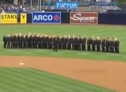 Gay Choir 'Humiliated' During San Diego Padres Game