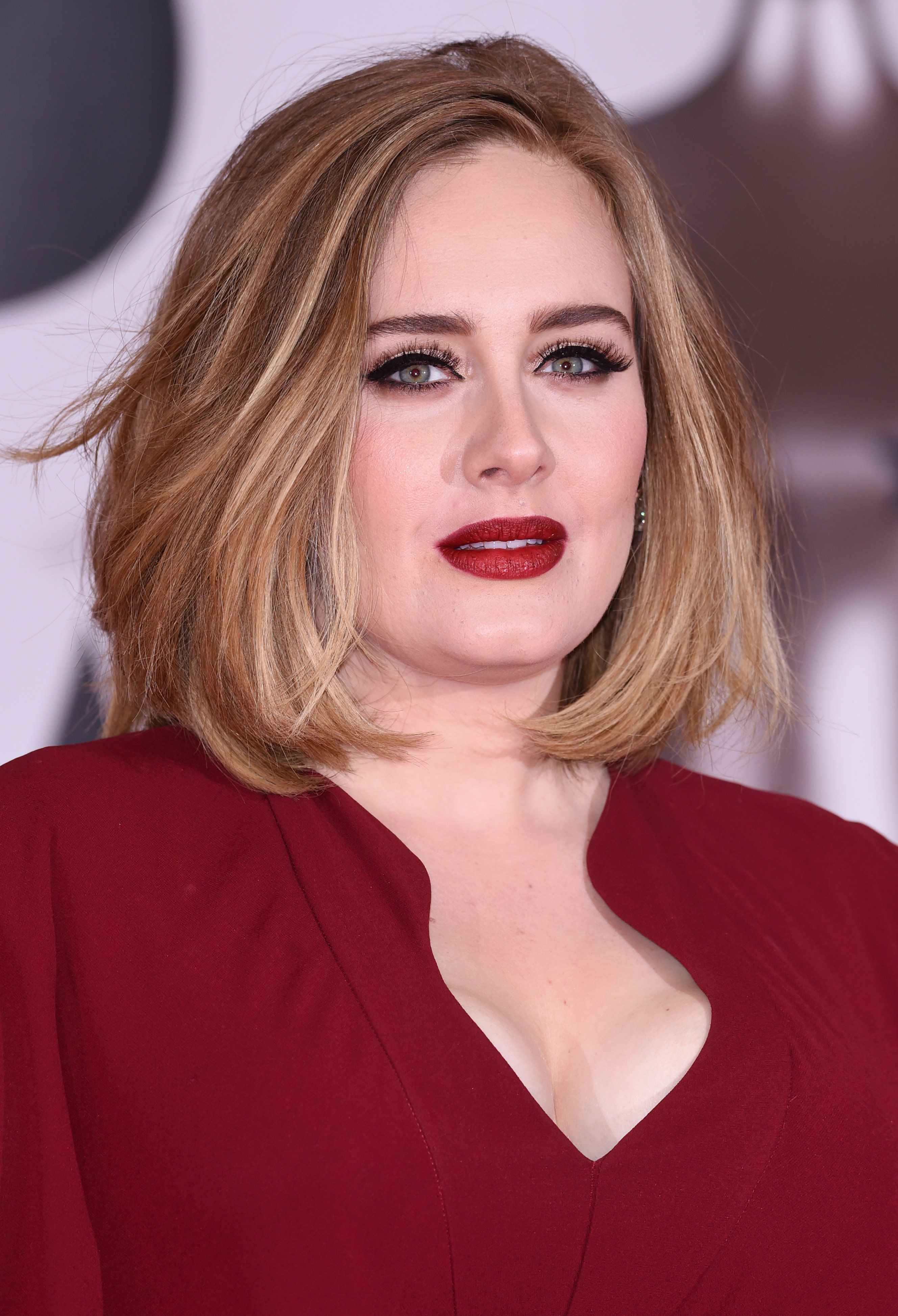 Adele Lands Record-Breaking £90m New Record Deal As 'Send My Love (To Your New Lover)' Video