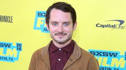 Elijah Wood Says Hollywood Has A Pedophilia Crisis On Its