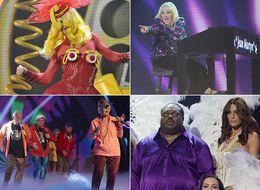 12 Most Weird And Wonderful 'BGT' Semi-Final Performances EVER