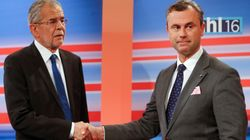 Austria's Far-Right Narrowly Loses Cliffhanger Presidential