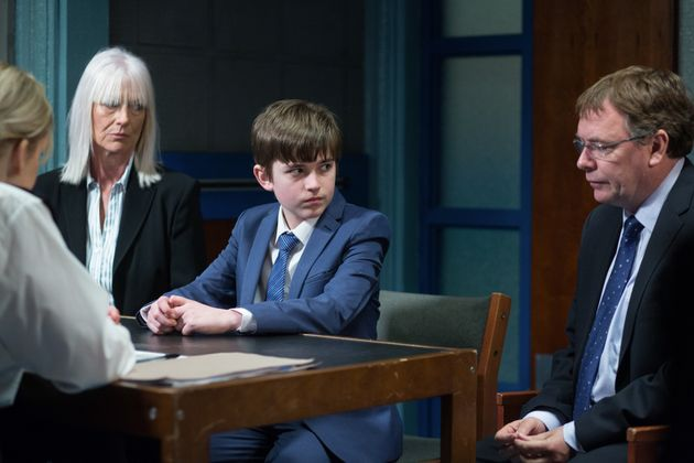 'EastEnders': Bobby Beale's Murder Confession Leaves Viewers Stunned - But What's Next For The