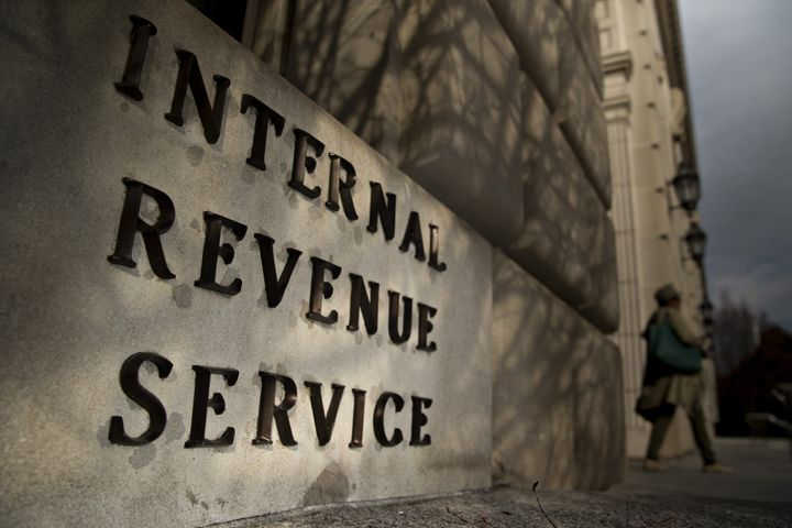 The IRS has attracted public scrutiny over its use of structuring laws to target small businesses accused of nothing more tha