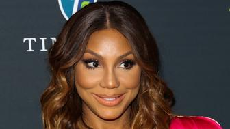 UNIVERSAL CITY, CA - FEBRUARY 05:  Singer / Reality TV Personality Tamar Braxton attends the 24th Annual Movieguide Awards Gala at Universal Hilton Hotel on February 5, 2016 in Universal City, California.  (Photo by Paul Archuleta/Getty Images)