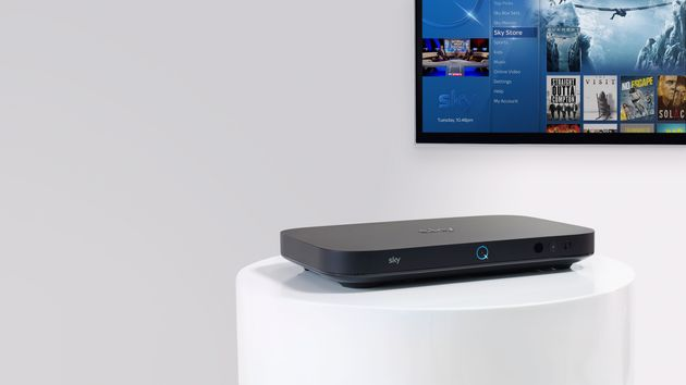 Sky Q Review: Greater Than The Sum Of Its