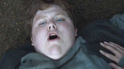 Even Young Hodor Actor Can't Explain What Happened To Hodor On 'Game Of