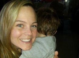 What It's Like To Become A Single Mom In Your 30s