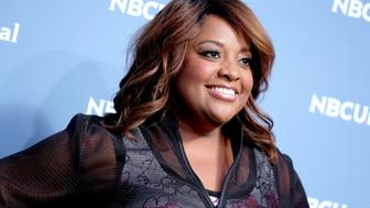 NBCUNIVERSAL UPFRONT -- '2016 NBCUniversal Upfront in New York City on Monday, May 16, 2016' -- Pictured: Sherri Shepherd, 'Trial & Error' on NBC -- (Photo by: Mike Coppola/NBCUniversal/NBCU Photo Bank via Getty Images)
