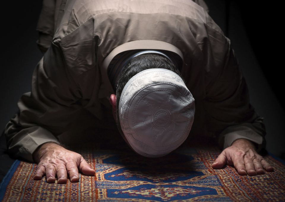 """Many Muslims experience Ramadan as a time of deep spiritual reflection and personal growth. Fasting from bad habits """"af"""