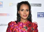 Kerry Washington Opens Up About 'Toxicity' In Her Life Before 'Scandal'