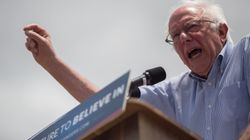 Democratic Party Gives Bernie Sanders Bigger Role In Shaping Its
