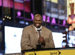 Shaquille O'Neal Doesn't Think We Need A Rule About 'Hack-A-Shaq'