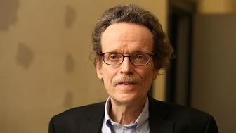 Thomas Pogge tried to stop a law firm's investigation of him by filing a complaint against the attorneys.