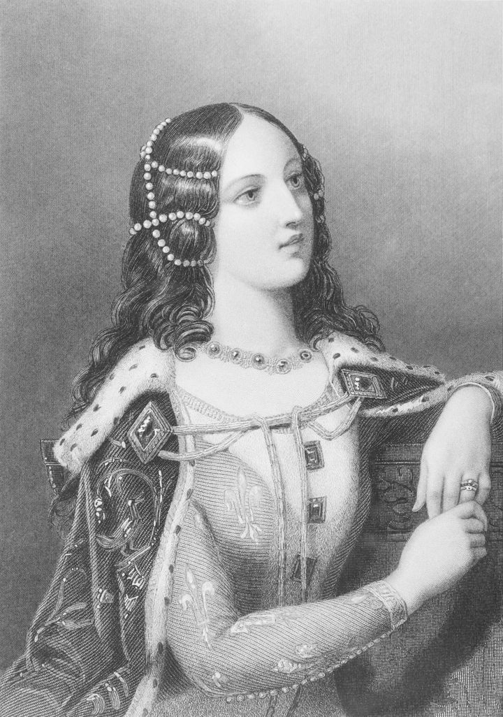 a timeline of the life of queen isabella The thrown was inherited by isabella ii, his only child, rather than by his brother, carlos, but his widow maria christina took regency as isabella ii was just three years old.
