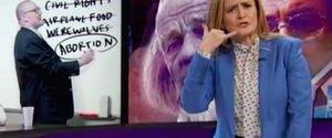 YOUTUBESAMANTHA BEE