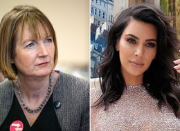 Piers Morgan Calls Out Harriet Harman For Kim Kardashian Nude Selfie Support