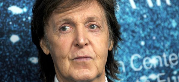 'Depressed' Paul McCartney Turned To Drink Following Beatles Split